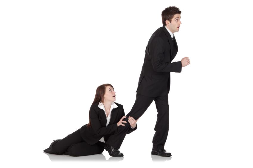 Retain Employees Phỏng vấn giữ chân nhân viên