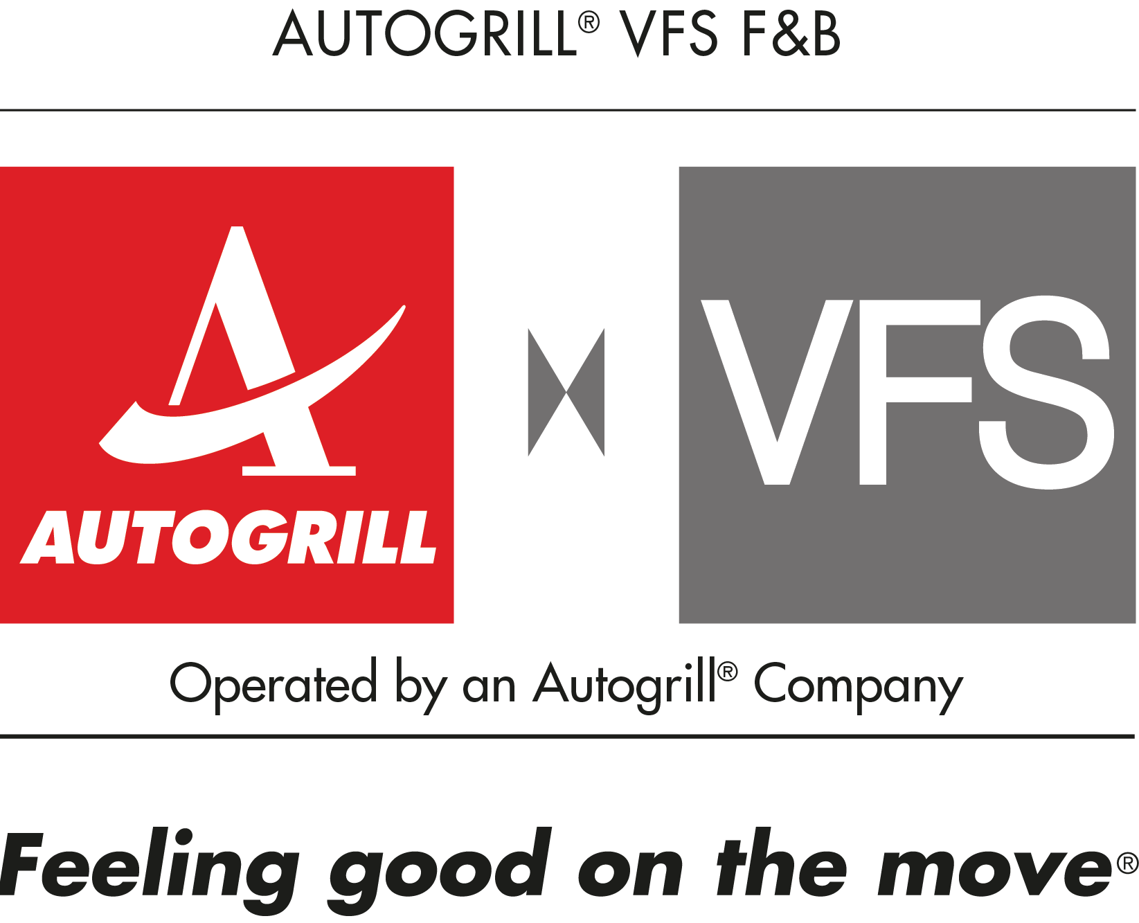 Công Ty TNHH AUTOGRILL VFS F&B