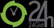 Công ty Cổ phần Quảng cáo Trực tuyến 24H