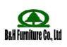 Công Ty TNHH SX - TM B&H Furniture