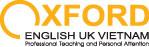 Trung Tâm Đào Tạo Oxford English UK Vietnam