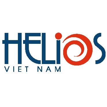 Công Ty CP Công Nghệ Helios Việt Nam