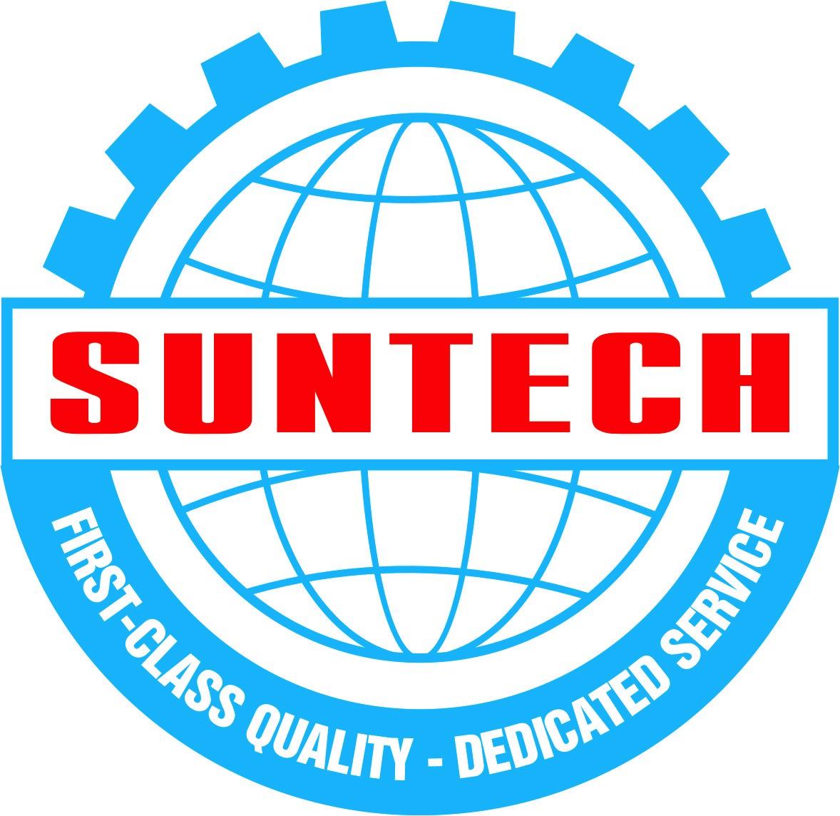 Công ty TNHH Thiết bị Suntech Việt Nam