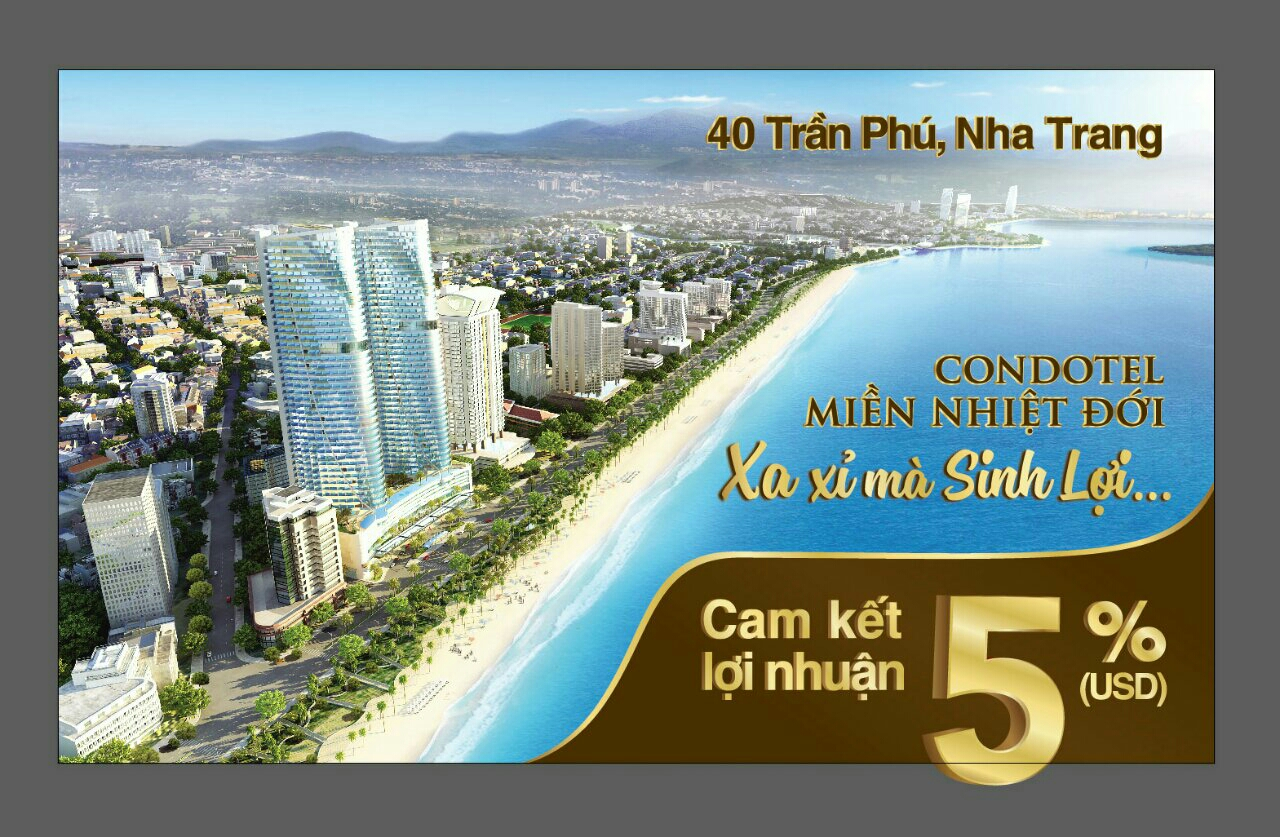 Công ty TNHH Miền Nhiệt Đới Nha Trang ( Tropicana Nha Trang)
