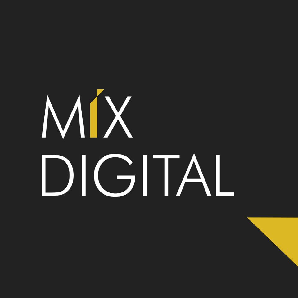 CTCP Truyền thông và Công nghệ Mix Digital