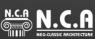 Công ty CP Tư vấn thiết kế & xây dựng N.C.A
