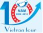 CÔNG TY DU LỊCH VÀ THỀ THAO VIỆT NAM - VIETRAN TOUR