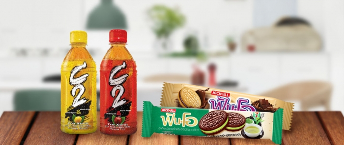 urc vietnam snacks biscuits candies and Universal robina corporation (urc)  marketing and the distribution of a wide range of consumer food products such as snacks, candies, biscuits and  vietnam.