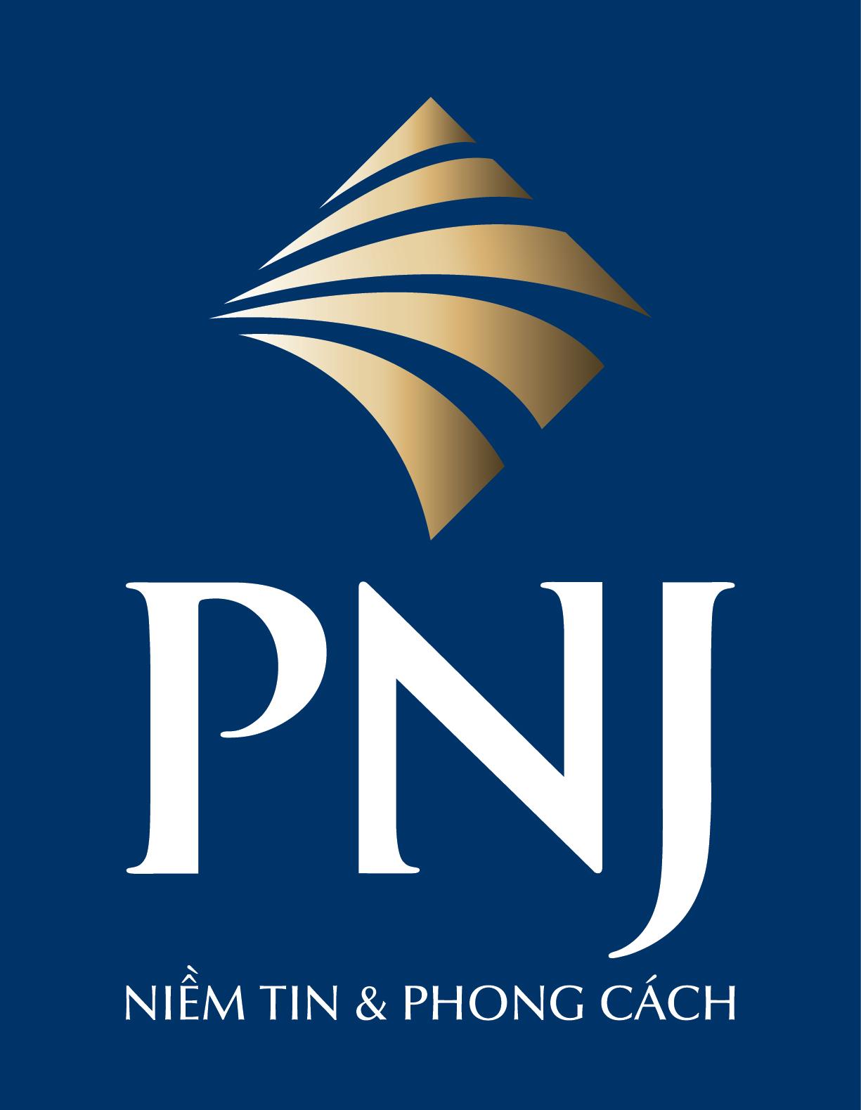 Công Ty CP Vàng Bạc Đá Quý Phú Nhuận - PNJ