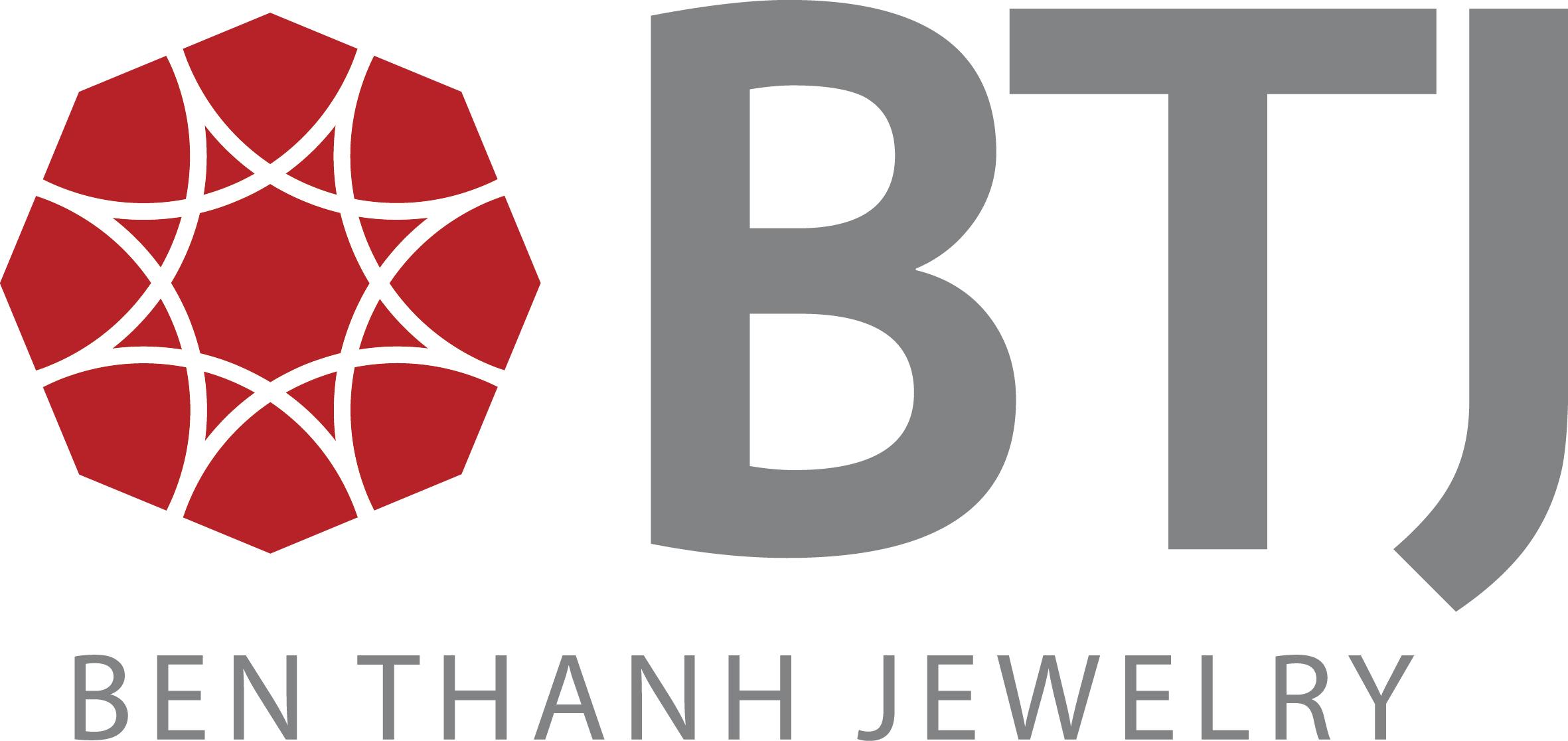 Công Ty CP Vàng Bạc Đá Quý Bến Thành (Ben Thanh Jewelry)