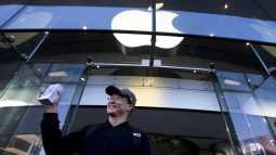 Quyết tâm giành lại thị trường Trung Quốc, Apple mở thêm 2 trung tâm nghiên cứu tại đây