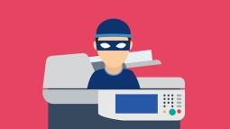 Cảnh báo doanh nghiệp có thể bị hacker tấn công qua chiếc máy in