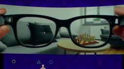 Facebook cũng muốn tạo ra một chiếc kính để thay thế cho màn hình hiển thị