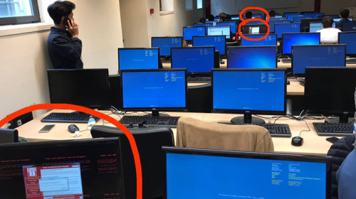 """Microsoft: Vụ tấn công WannaCry là """"hồi chuông cảnh tỉnh"""" với các chính phủ"""