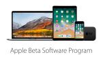 Hướng dẫn tải iOS 11 bản Public Beta