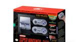 """Nintendo chính thức ra mắt mẫu console """"retro"""""""