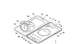 Samsung nộp bằng sáng chế cho phép sạc pin smartwatch từ ốp lưng điện thoại