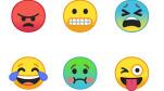 Google vừa khai tử những emoji blob đáng yêu và thay thế bằng emoji blob