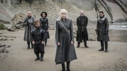 Hacker công bố số điện thoại của dàn sao Game of Thrones