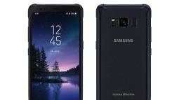 Galaxy S8 và Galaxy S8 Active: dế nào xứng đáng với bạn?