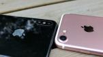 Xuất hiện bộ ảnh mọi góc cạnh iPhone 8 màu đen đọ dáng iPhone 7 màu vàng hồng