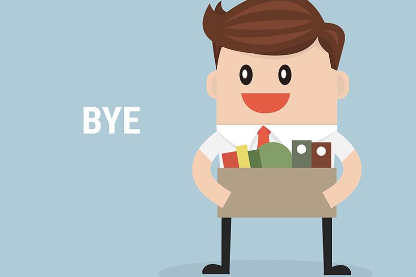 9 điều cần làm trước khi nghỉ việc 10-signs-its-time-to-quit-your-job-810x540