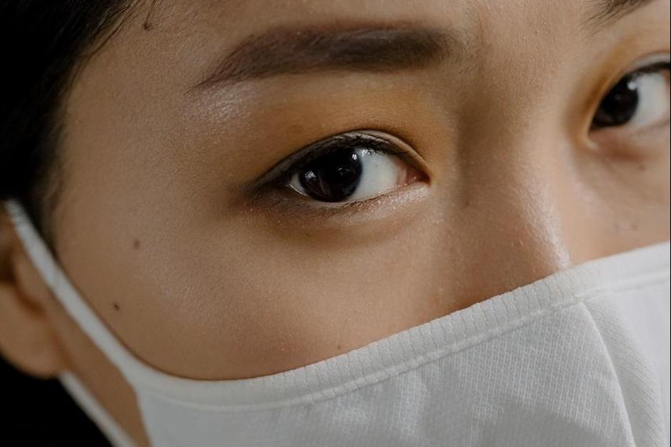 Hội chứng Mỏi mắt KTS