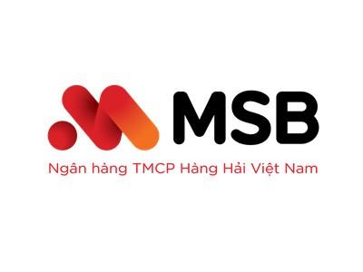 Ngân hàng Thương mại Cổ phần Hàng Hải Việt Nam (MSB)