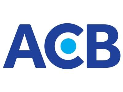 ACB - Ngân hàng Á Châu