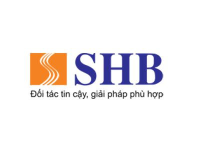 SHB - Ngân hàng TMCP Sài Gòn - Hà Nội