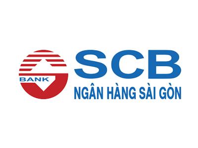 SCB - Ngân hàng Thương mại Cổ phần Sài Gòn