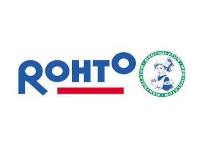 Rohto Mentholatum Việt Nam