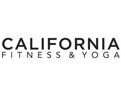 California Fitness and Yoga
