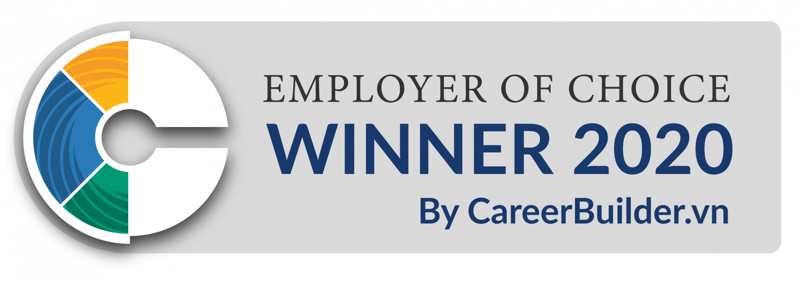 Employer of Choice Winner 2020