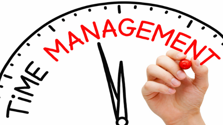 Làm thế nào để quản lý thời gian hiệu quả? - CareerBuilder.vn