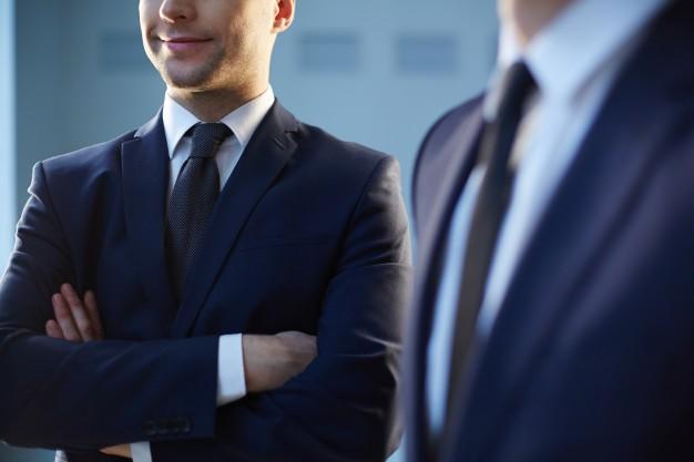 Trang phục phỏng vấn phù hợp ở các công ty khác nhau 201892602