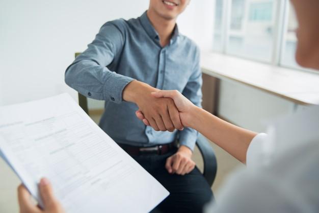 Ứng viên về cơ bản là ... lười - CareerBuilder.vn
