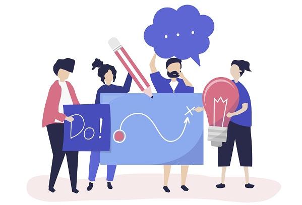 4 kỹ năng quan trọng giúp bạn thoát cảnh làm việc ngoài giờ Planning_600