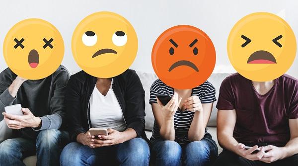 6 lỗi lầm tưởng chừng vô hại có thể khiến bạn bị sa thải Negative_600