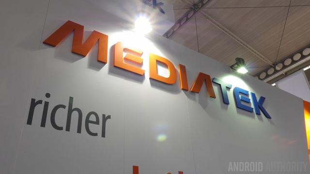 MediaTek ra mắt chip P25 Helio hỗ trợ tốt hơn điện thoại thông minh