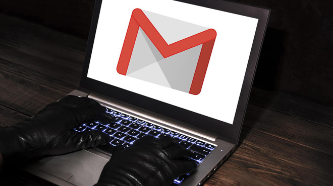 Người dùng Gmail đang đứng trước mối nguy hiểm từ chiến dịch tấn công tinh vi