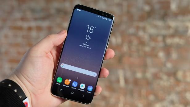 Samsung Galaxy S9 sẽ kích hoạt chip FM để bạn nghe được đài radio mà