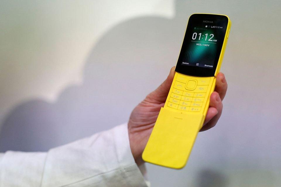 Nokia và chiến lược gợi nhớ thương hiệu - ViecLamIT