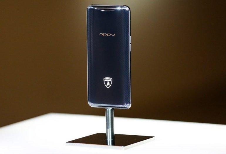 Trong đợt flash sale đầu tiên, Oppo cho biết phiên bản Find X Lamborghini đã bán hết veo trong tích tắc.
