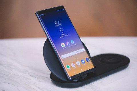 4 thiếu sót trên Galaxy Note 9, có lẽ Samsung đã giữ lại cho Galaxy S10