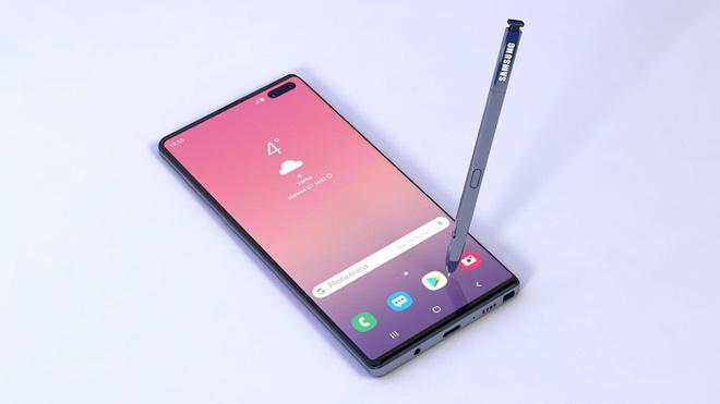 Verizon: Samsung Galaxy Note 10 chắc chắn sẽ có phiên bản hỗ trợ mạng 5G - Ảnh 1.