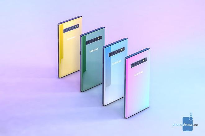 Doanh số cao gấp 2,3 lần Galaxy S9, Galaxy S10 giúp Samsung lần đầu tiên sau 4 quý chiếm hơn 1% thị phần tại Trung Quốc - Ảnh 3.
