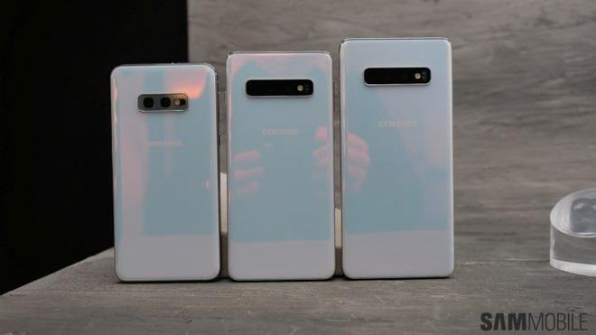 Samsung đứng đầu thị trường smartphone cao cấp Ấn Độ trong Quý 1/2019 - Ảnh 1.