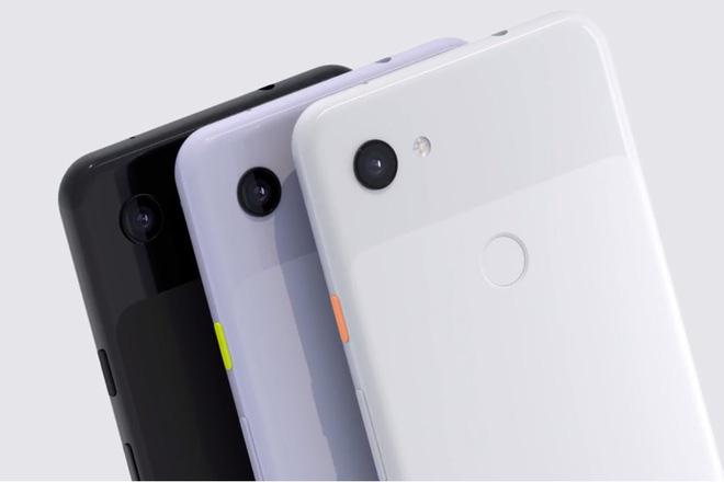 Đầu tư vào chất gỗ thay vì nước sơn, Google Pixel 3a tạo ra một loại smartphone Android tầm trung hoàn toàn mới - Ảnh 1.
