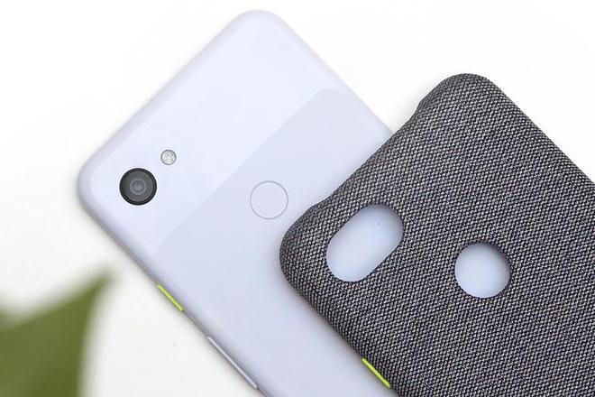 Đầu tư vào chất gỗ thay vì nước sơn, Google Pixel 3a tạo ra một loại smartphone Android tầm trung hoàn toàn mới - Ảnh 4.